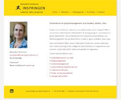 website Inspringenredactie.nl