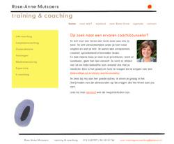 website site RAMutsaers.nl