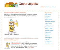 Superstedeke Tilburg