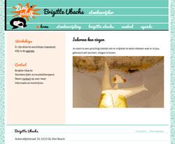 website Zingjezelf.nl